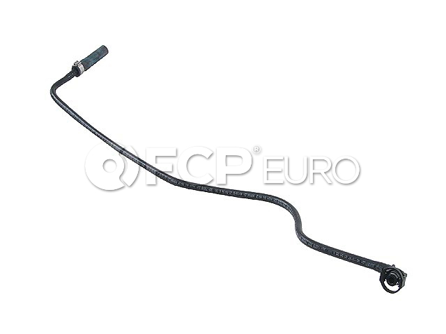 Jaguar Expansion Tank Hose - Genuine Jaguar MNC4582AC
