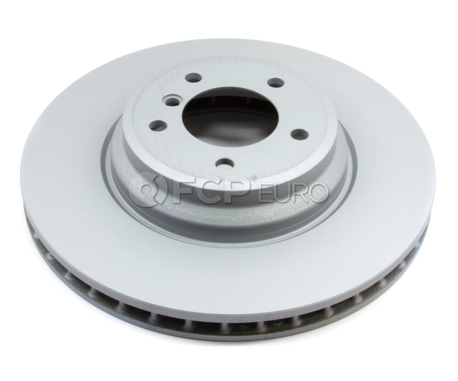 BMW Brake Disc - Zimmermann 34116855000