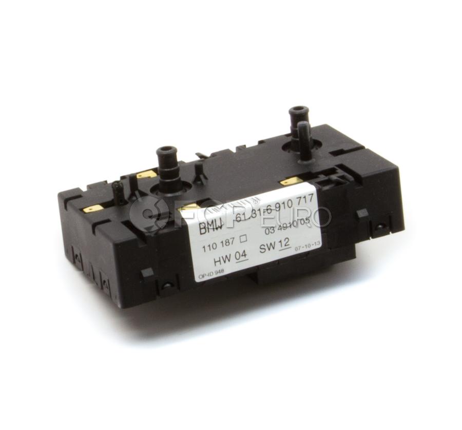 BMW Seat Switch - Genuine 61316910717