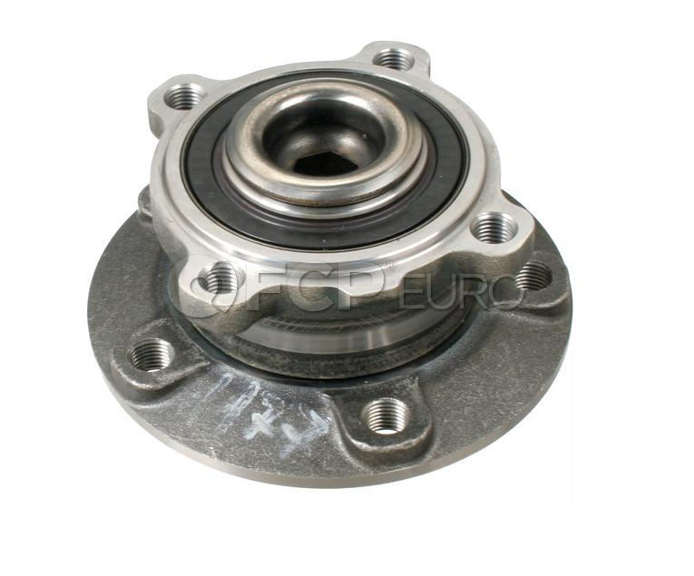 BMW Wheel Hub Assembly Front - FAG 31226750217
