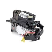 Audi Suspension Air Compressor - Arnott Industries 4Z7616007A