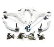 Volvo Control Arm Kit 8 Piece - S80CAKITML