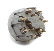 Mercedes Headlight Switch - VNE 0005456204