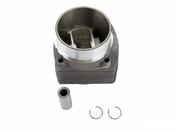 Porsche Piston and Cylinder Kit - Mahle 5035692