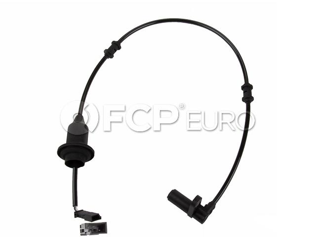 Mercedes ABS Wheel Speed Sensor - Genuine Mercedes 2205401817