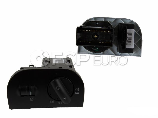 Audi Headlight Switch - Genuine VW Audi 8N1941531B