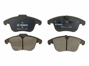 Volvo Brake Pad Set - Bosch BC1306