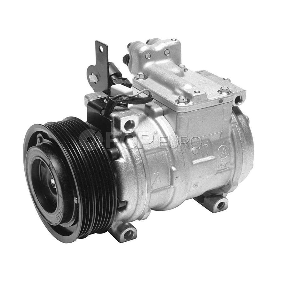BMW A/C Compressor - Denso 64528385910