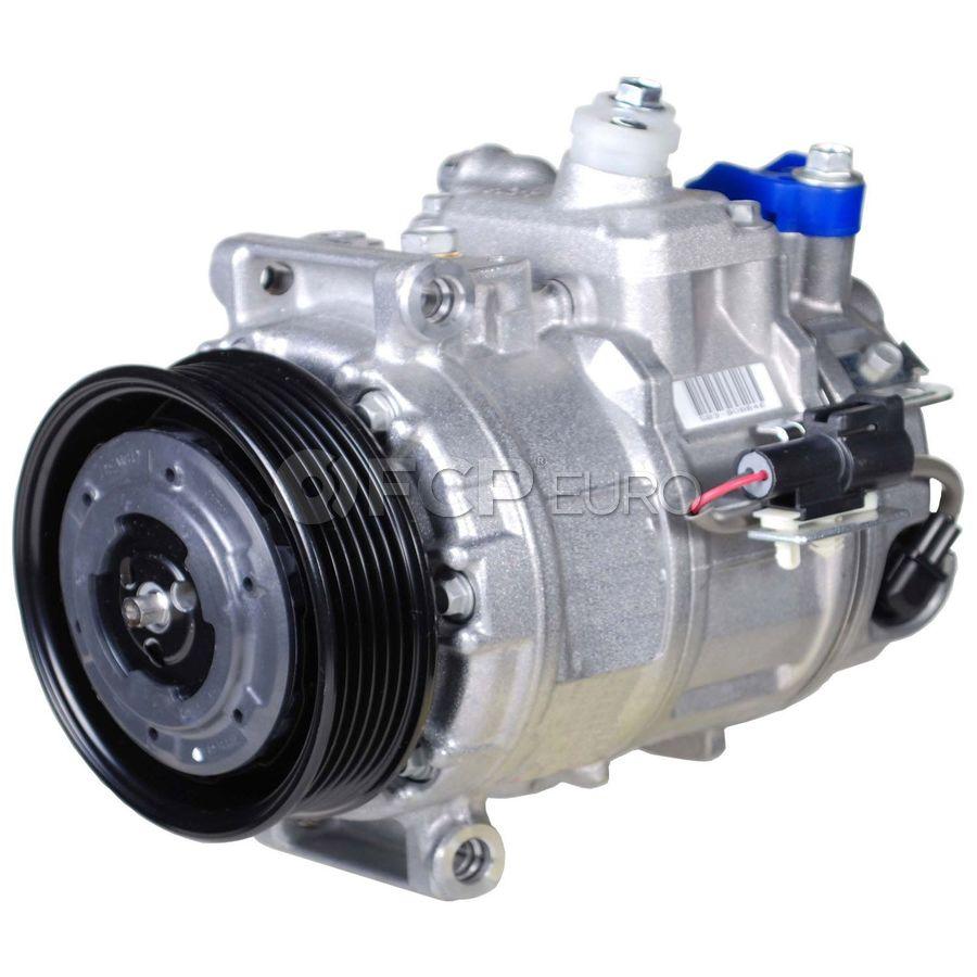 Land Rover A/C Compressor - Denso 471-1564