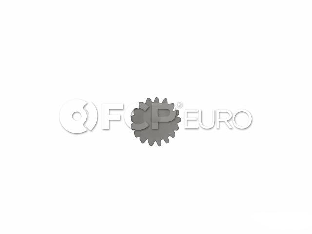 Porsche Speedometer Drive Gear - Odometer Gears ODGPRM017
