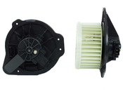 Volvo Blower Motor - Genuine Volvo 6820812