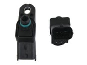 Volvo Manifold Pressure Sensor - Genuine Volvo 9125462