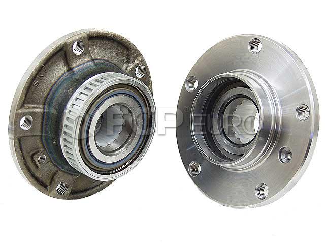 BMW Wheel Hub Assembly - Genuine BMW 31221139348