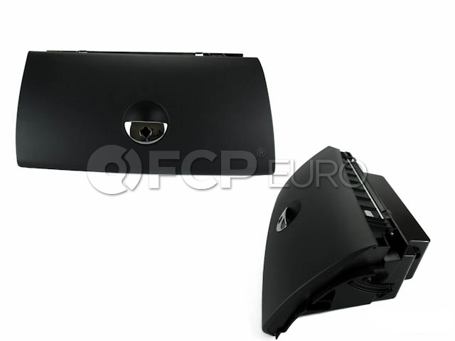 Mini Cooper Glove Box Assembly - Genuine Mini 51166959970