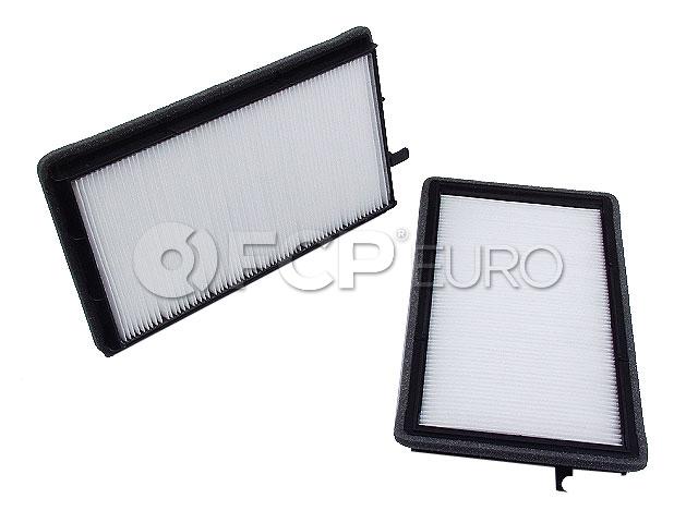 BMW Cabin Filter (Paper) - Genuine BMW 64119069895