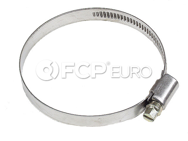 Hose Clamp 50-70mm, 9mm Wide - CRP MH36
