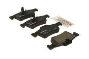 Mercedes Brake Pad Set - Bosch BC986