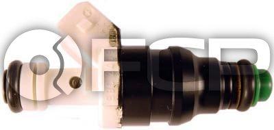 Jaguar Fuel Injector - GB Remanufacturing 852-12102
