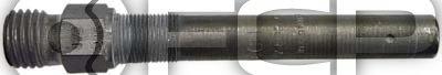 Porsche Fuel Injector - GB Remanufacturing 854-20108