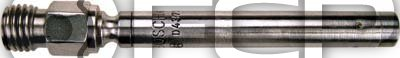 Porsche Saab Fuel Injector - GB Remanufacturing 854-20109
