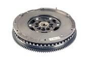 Audi Dual Mass Flywheel - LuK 06E105266AA