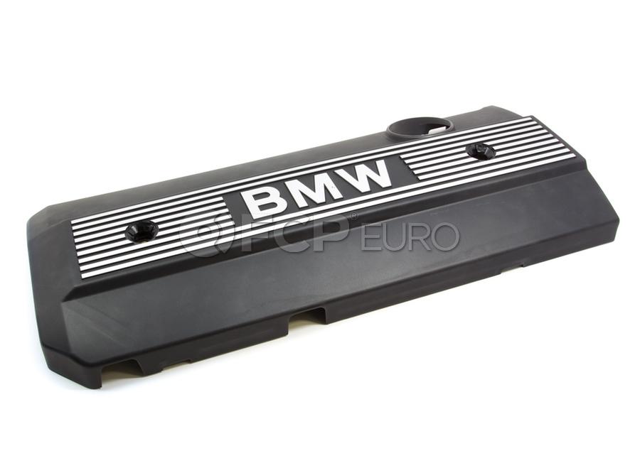 BMW Engine Cover - Genuine BMW 11127526445