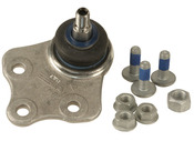 Mercedes Ball Joint - Lemforder 0003301007