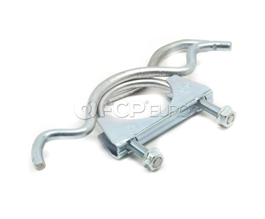 Volvo Muffler Bracket Repair Kit - Pro Parts 30681638