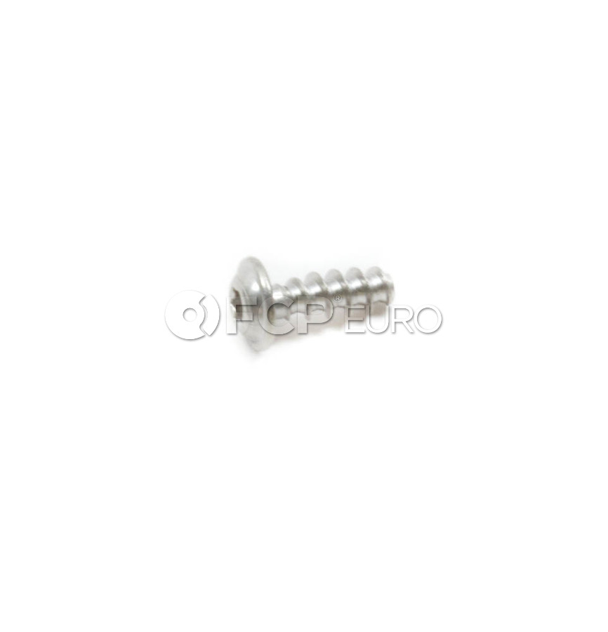 BMW Torx Bolt For Plastic Material - Genuine BMW 51137057671
