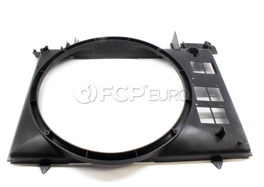 Volvo Cooling Fan Shroud - Genuine Volvo 9432709