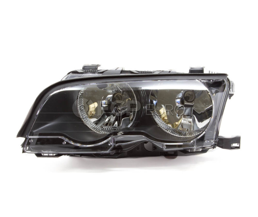 BMW Headlight Assembly - Magneti Marelli 63127165903