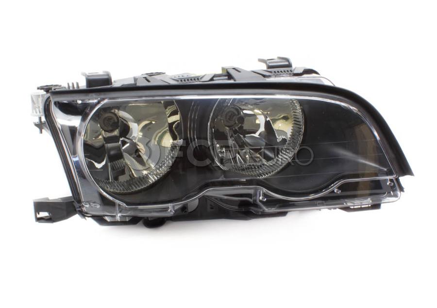 BMW Headlight Assembly - Magneti Marelli 63127165904