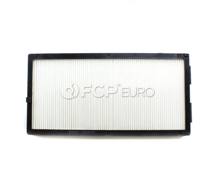 BMW Cabin Air Filter - Bosch P3682