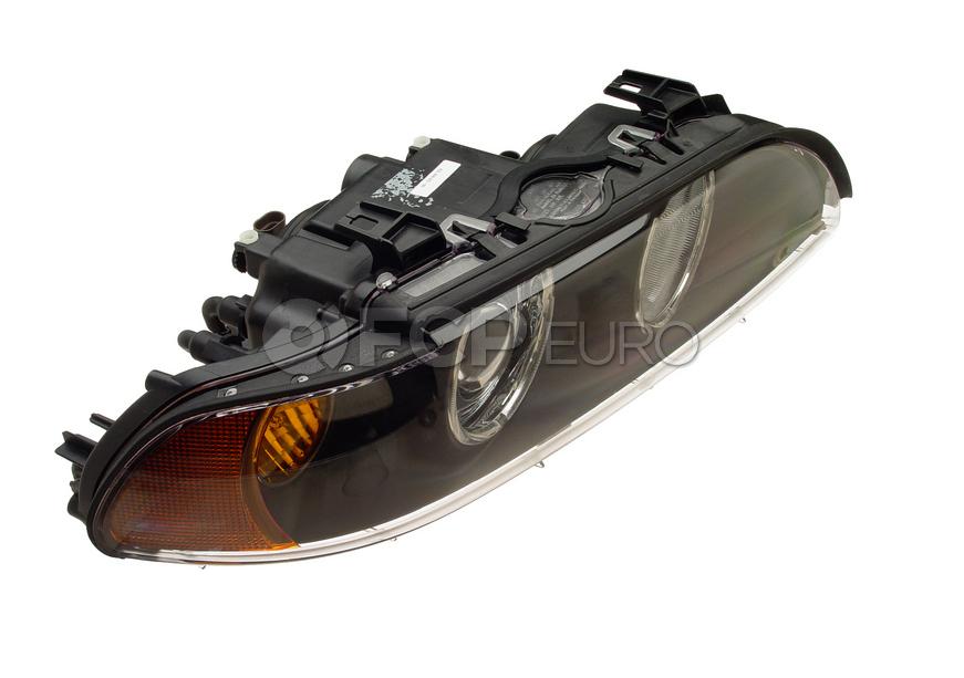 BMW Halogen Headlight Assembly - Hella 63126900200