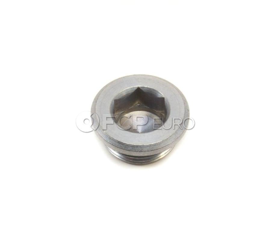 BMW Differential Drain/Fill Plug - OE Supplier 33117525064