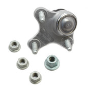 Audi VW Ball Joint - Lemforder 1K0407366C