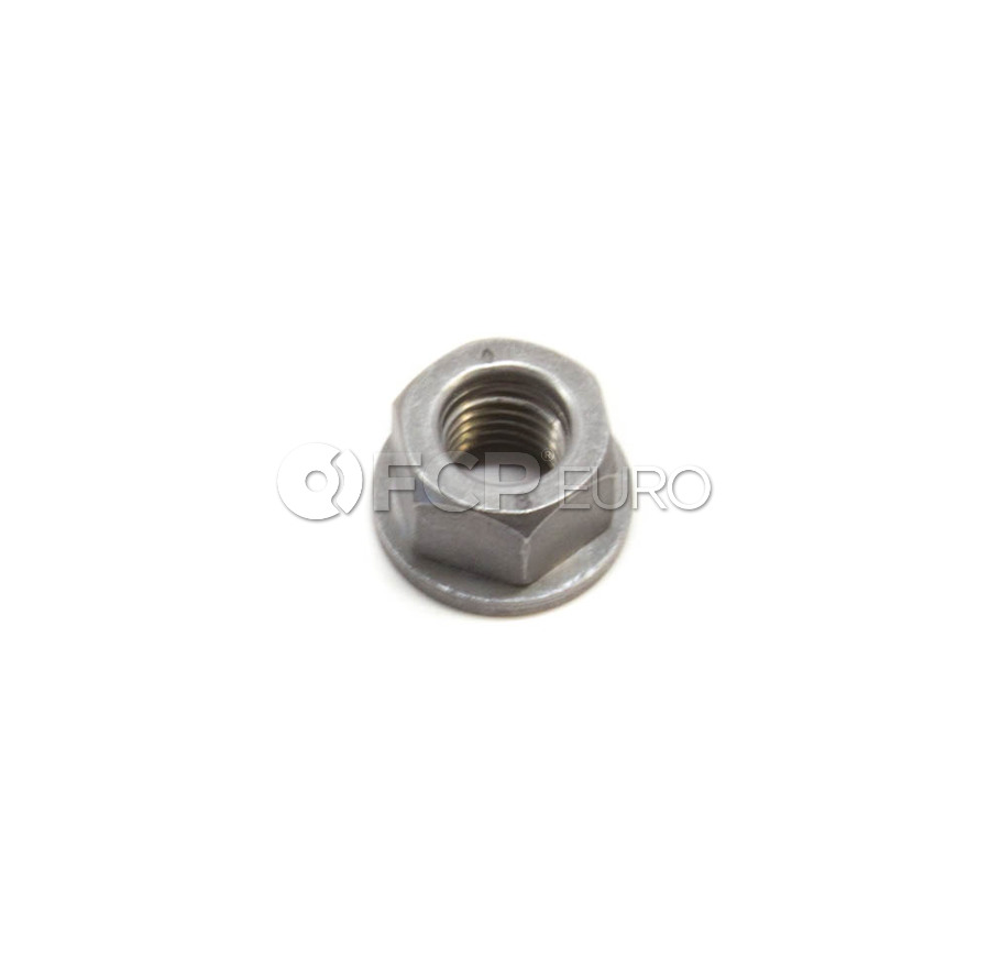 BMW Intake Manifold Nut - Genuine BMW 07129905541