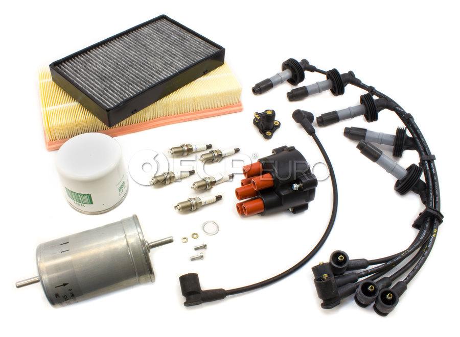 Volvo Maintenance Kit - Bosch VOLTUNEUPKIT3