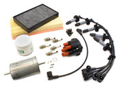 Volvo Maintenance Kit - Bosch VOLTUNEUPKIT3