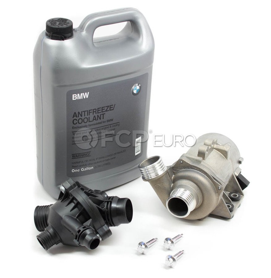 BMW Water Pump Replacement Kit - 11517586925KT