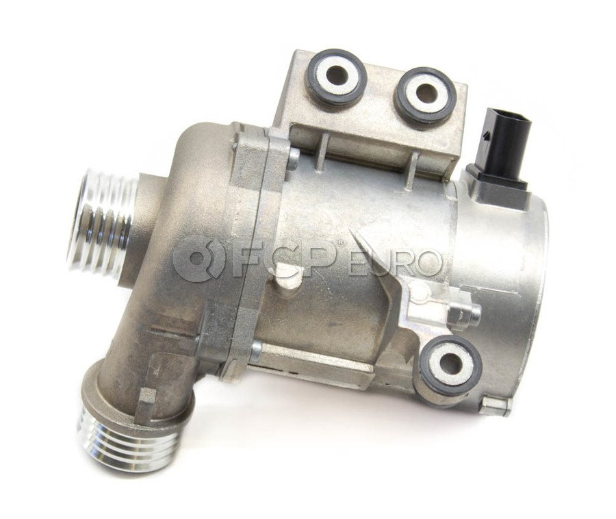 BMW OEM 04-05 525i-Engine Water Pump 11517509985
