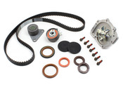 Volvo Timing Belt and Water Pump Kit (V70 XC70 S60)- TBKIT331WP1