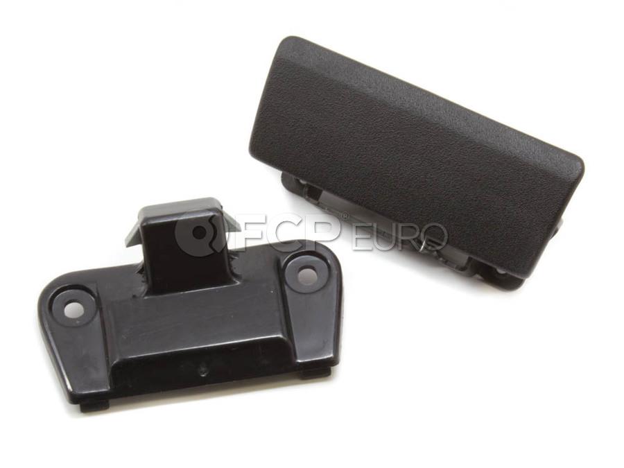 BMW Glove Box Latch - Genuine BMW 51161848873
