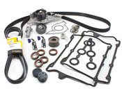 Audi Timing Belt Kit - AUDIS4TBKIT-OEM