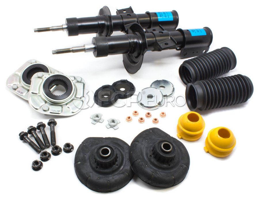 Volvo Suspension Kit - Sachs KIT-522040
