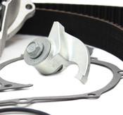 Audi VW Timing Belt Kit - Continental AUDITBKIT9-OEM
