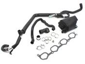 Volvo PCV Breather System Kit - S40PCVKIT1