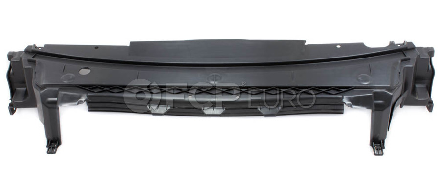 Volvo Bumper Air Guide - Genuine Volvo 9484067