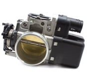 BMW Throttle Body - Hella 13541433414