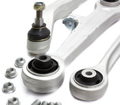 Audi VW Control Arm Kit - Delphi KIT-539340